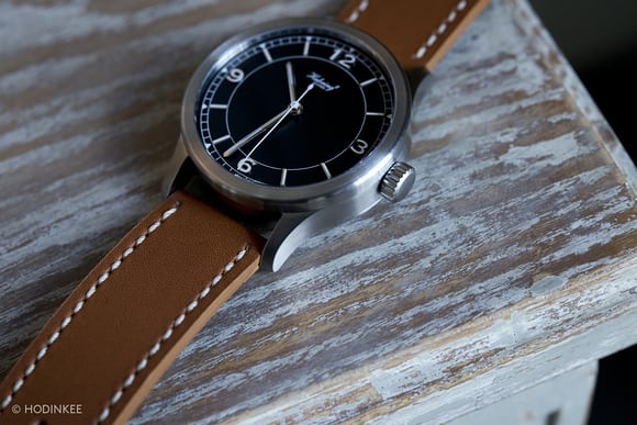 Habring2 Jumping Second Pilot case