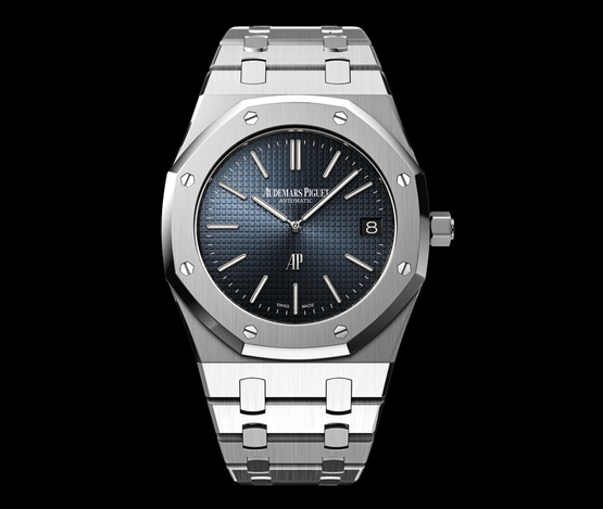 Introducing The New Audemars Piguet Royal Oak Jumbo ...