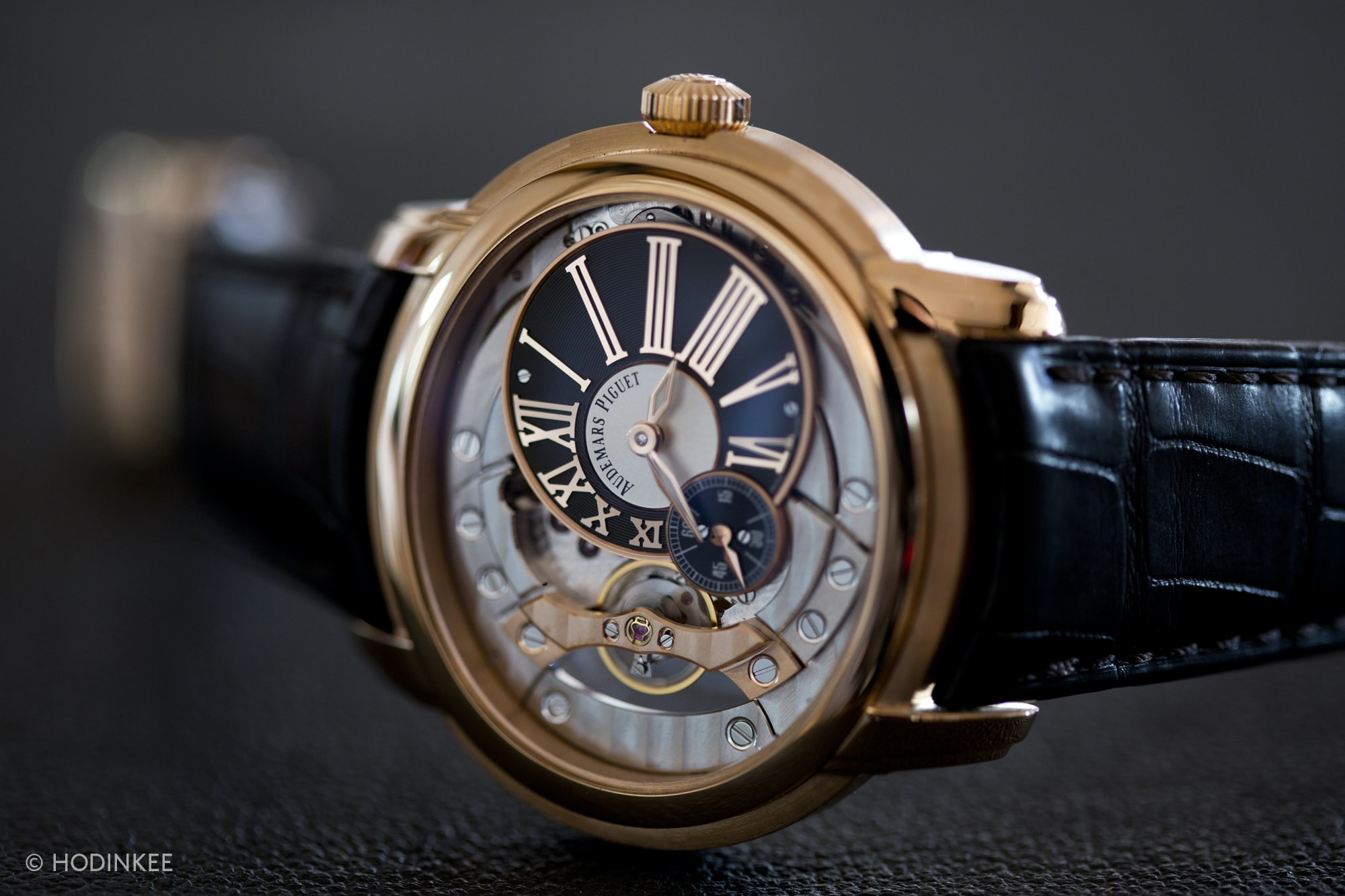 Hands-On: The Audemars Piguet Millenary Openworked, A Spectacular Design Counterpoint To The Royal Oak Hands-On: The Audemars Piguet Millenary Openworked, A Spectacular Design Counterpoint To The Royal Oak 2ba15efd48b3fc4023f01bb60ba87a6c ixlib rails 0