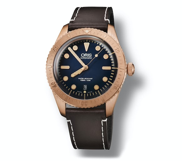 oris bronze diver to consider tudor s bronze rolex forums in the event that carl brashear s doesn t sound familiar you might remember the silver screen adaptation of his story men of honor in which