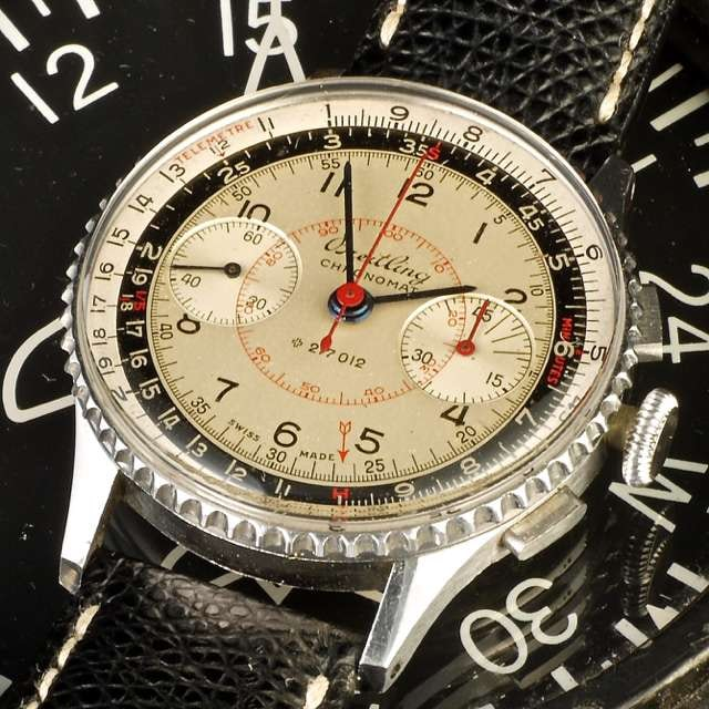 Found: The Most Amazing Vintage Watch Website Nobody's Heard Of (But Not For Long) Found: The Most Amazing Vintage Watch Website Nobody\'s Heard Of (But Not For Long) Breitling Chronomat