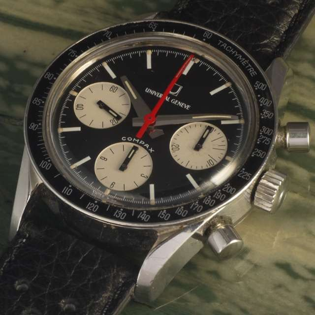 Found: The Most Amazing Vintage Watch Website Nobody's Heard Of (But Not For Long) Found: The Most Amazing Vintage Watch Website Nobody\'s Heard Of (But Not For Long) UG Nina