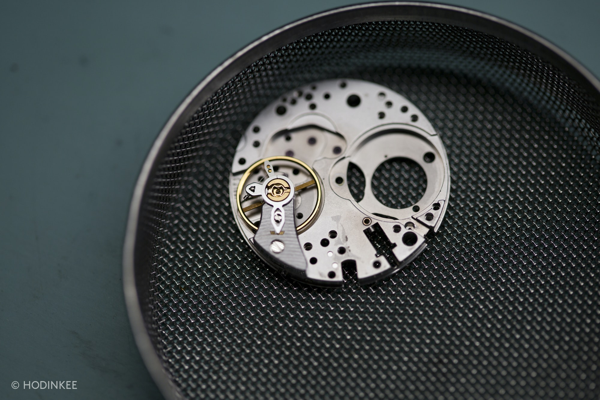 Manfredi Jewels VIDEO: How To Service The 234-Component Caliber 1861 Inside The Omega Speedmaster VIDEO: How To Service The 234-Component Caliber 1861 Inside The Omega Speedmaster omega speedmaster caliber 1861 08