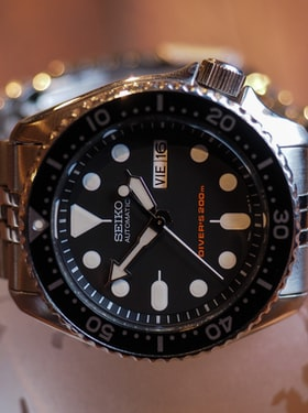 Hands-On: The New Seiko Prospex 200m Divers, SRP775 And SRP777, Two Dive Watches Made Like Quartz Never Happened Hands-On: The New Seiko Prospex 200m Divers, SRP775 And SRP777, Two Dive Watches Made Like Quartz Never Happened P2160073