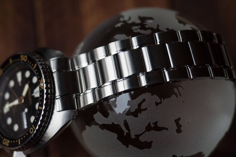 Seiko SRP775 bracelet Hands-On: The New Seiko Prospex 200m Divers, SRP775 And SRP777, Two Dive Watches Made Like Quartz Never Happened Hands-On: The New Seiko Prospex 200m Divers, SRP775 And SRP777, Two Dive Watches Made Like Quartz Never Happened P2160114