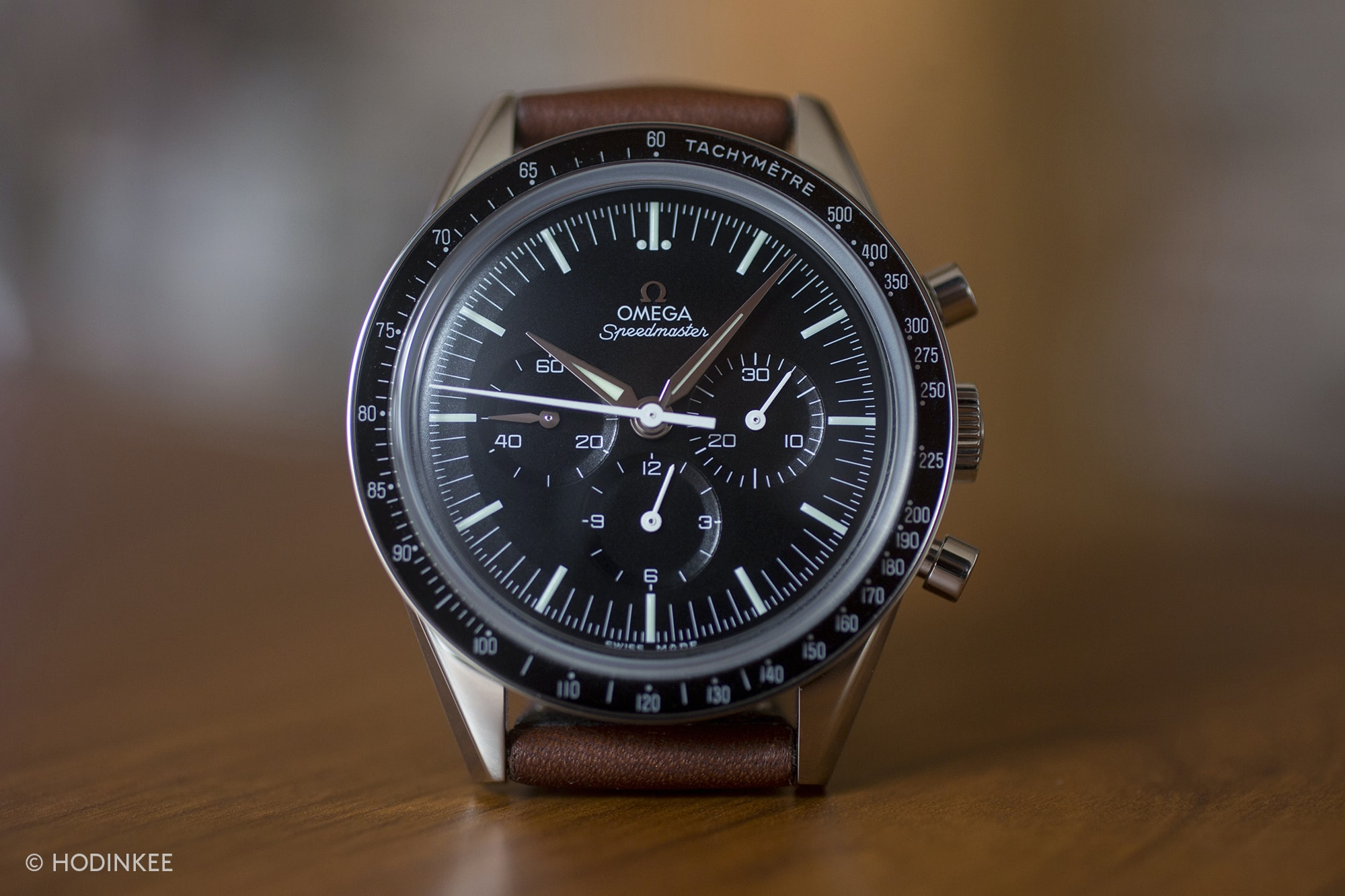 Omega Speedmaster First Omega In Space Review A Week On The Wrist: The Omega Speedmaster 'First Omega In Space' A Week On The Wrist: The Omega Speedmaster 'First Omega In Space' 588A0269 copy