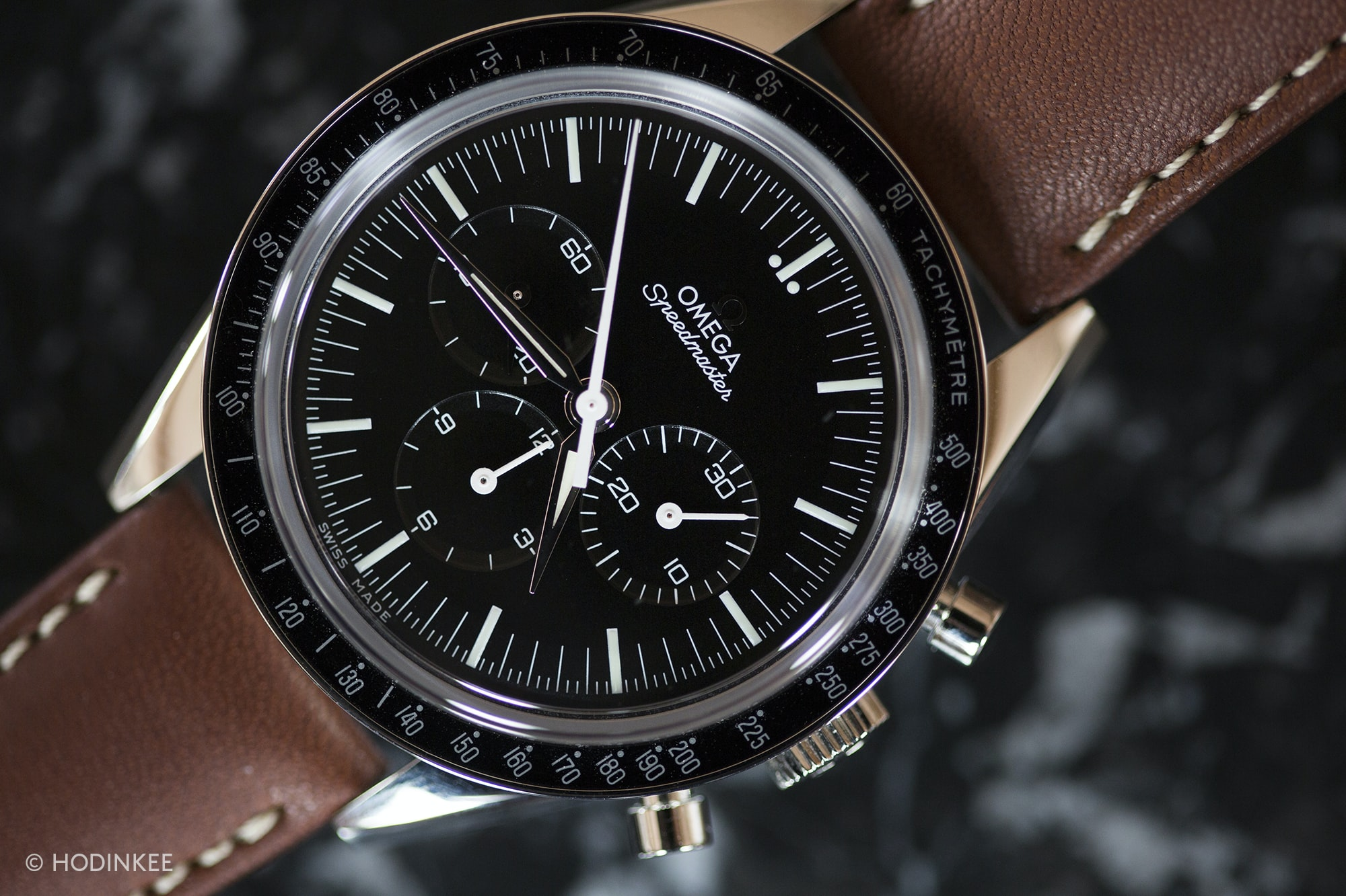 Omega Speedmaster First Omega In Space Review A Week On The Wrist: The Omega Speedmaster 'First Omega In Space' A Week On The Wrist: The Omega Speedmaster 'First Omega In Space' 588A0142 copy