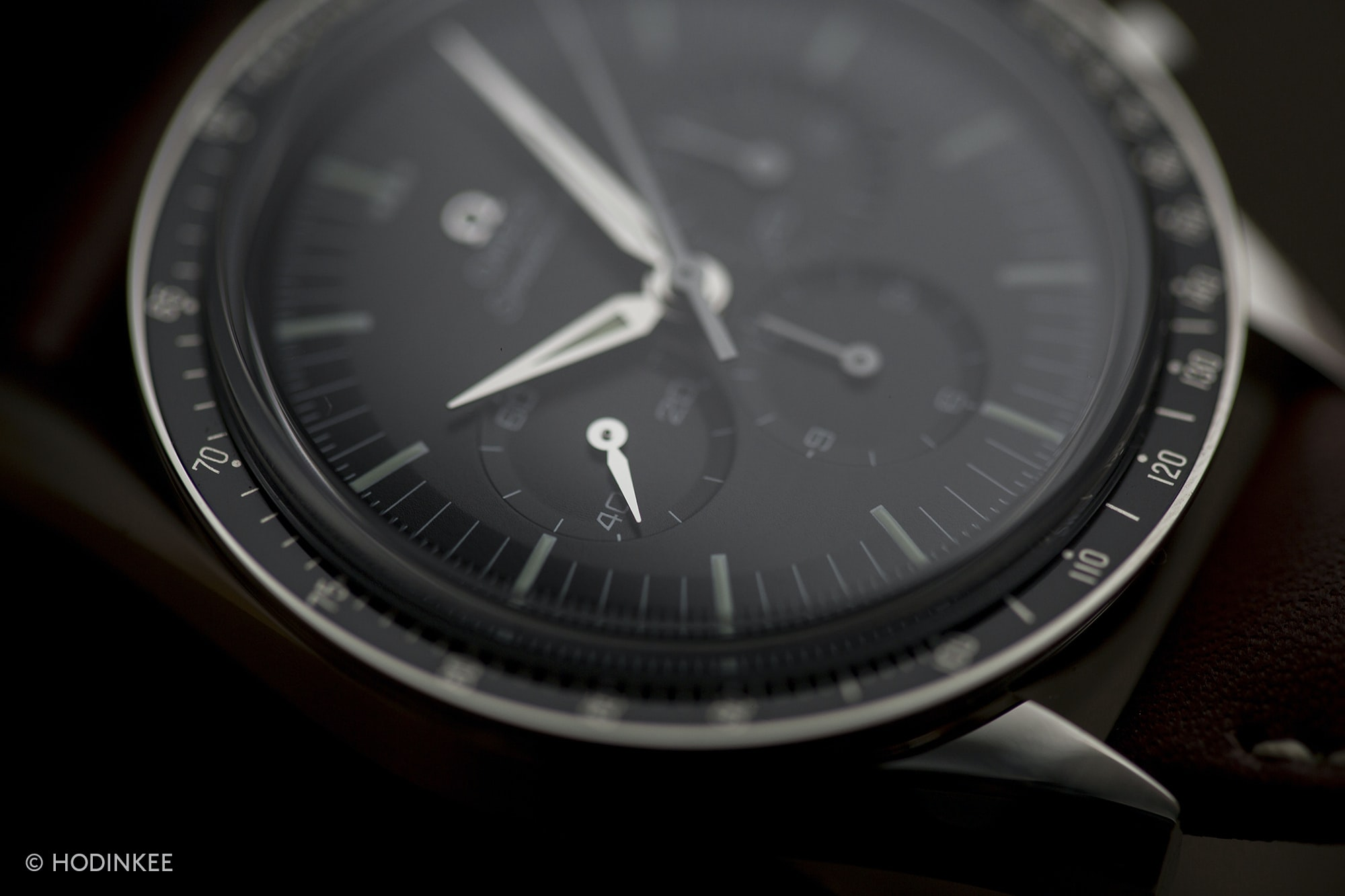 Omega Speedmaster First Omega In Space Review A Week On The Wrist: The Omega Speedmaster 'First Omega In Space' A Week On The Wrist: The Omega Speedmaster 'First Omega In Space' 588A0099 copy