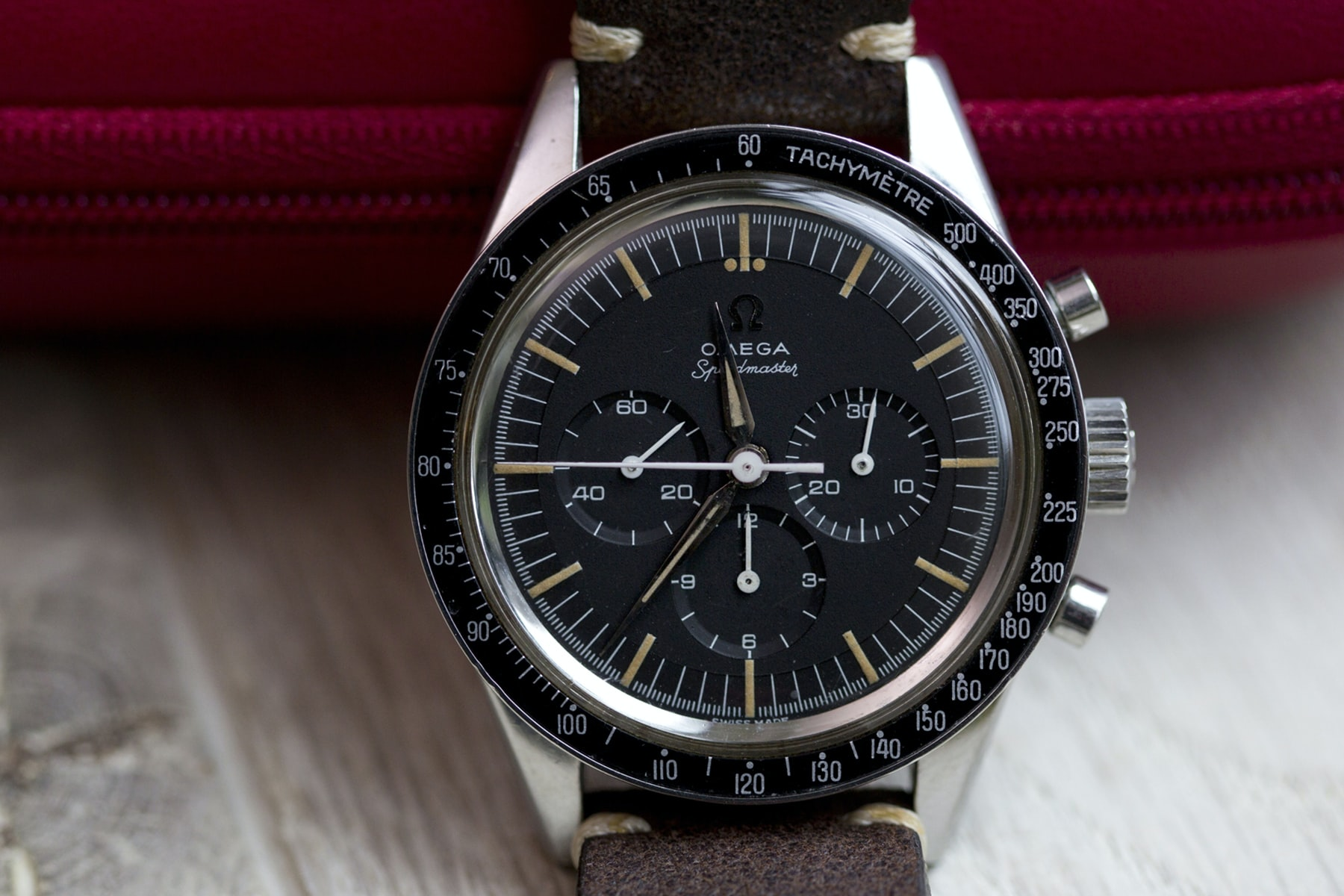 A Week On The Wrist: The Omega Speedmaster 'First Omega In Space' A Week On The Wrist: The Omega Speedmaster 'First Omega In Space' 222