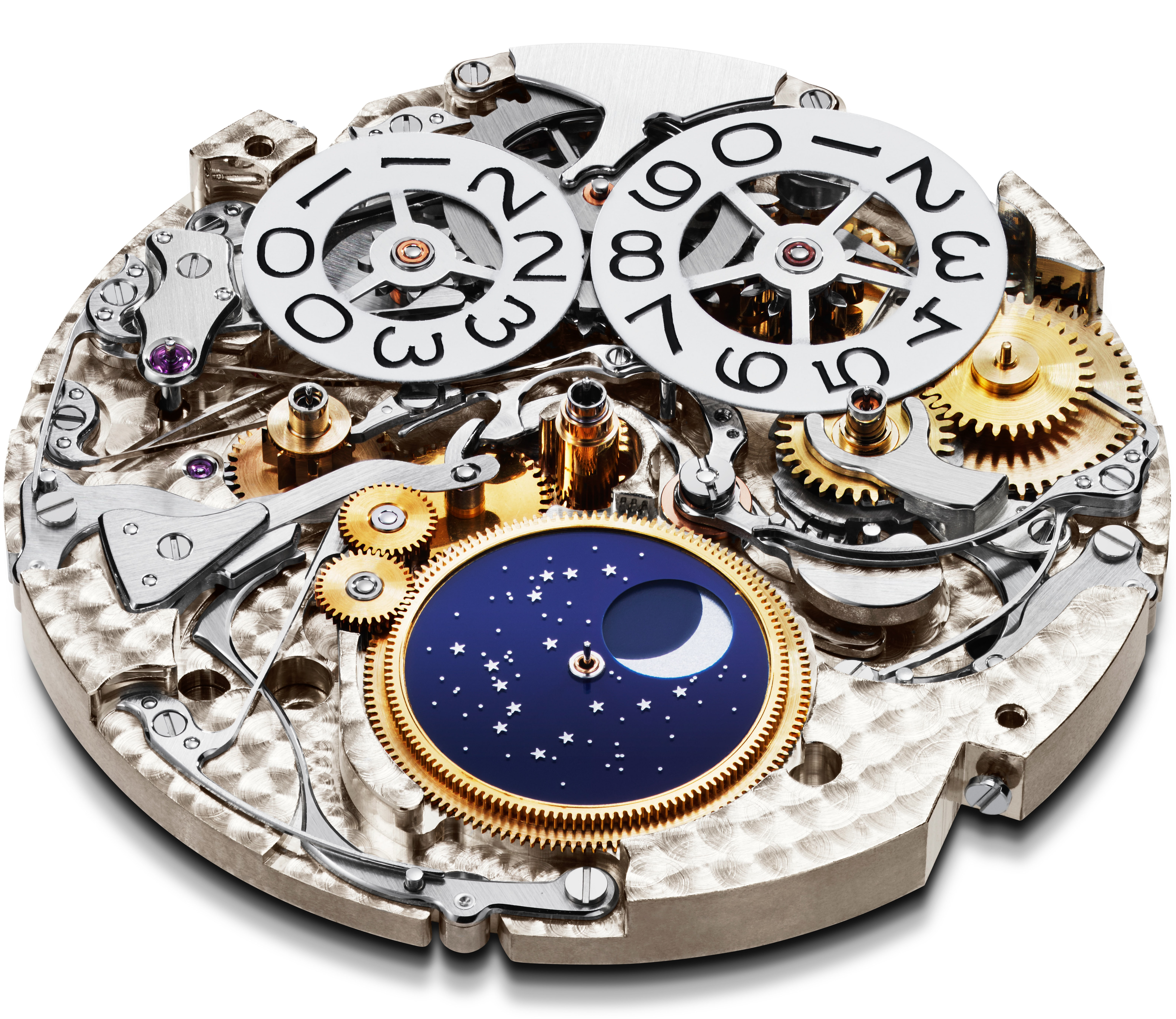 Introducing: The Chopard L.U.C. Perpetual Chrono Introducing: The Chopard L.U.C. Perpetual Chrono L