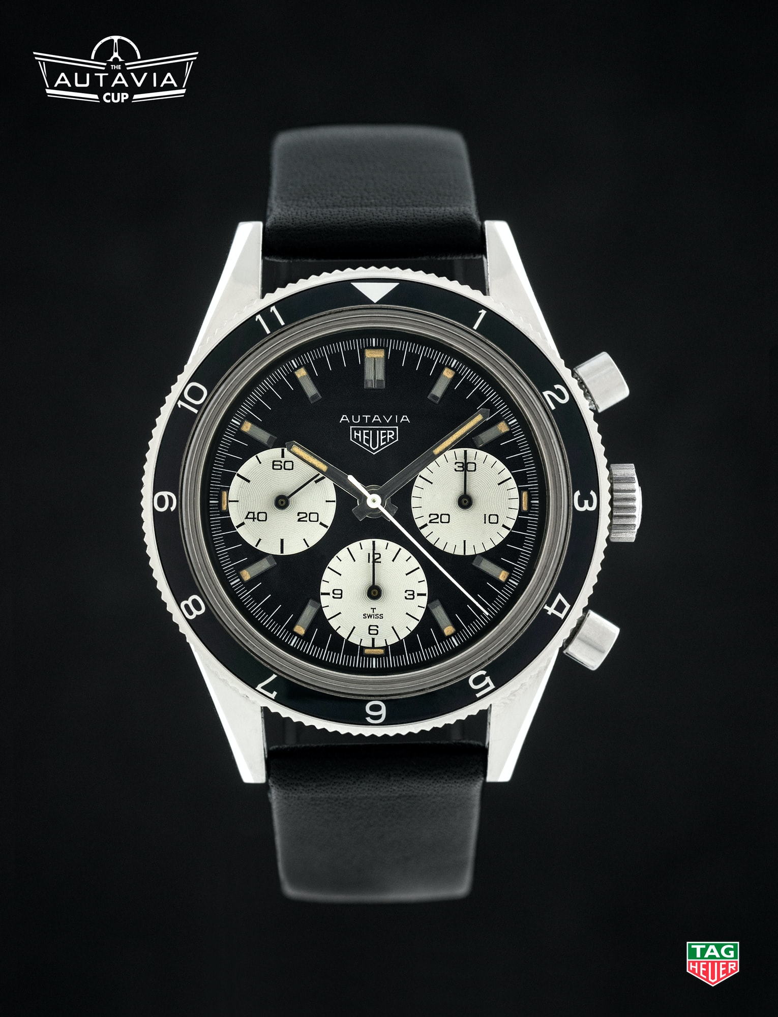 Heuer Autavia Ref. 2446 Mk3 TAG Heuer Will Relaunch The Autavia In 2017 – And Fans Get To Choose The Model TAG Heuer Will Relaunch The Autavia In 2017 – And Fans Get To Choose The Model 01 2446 Mk3
