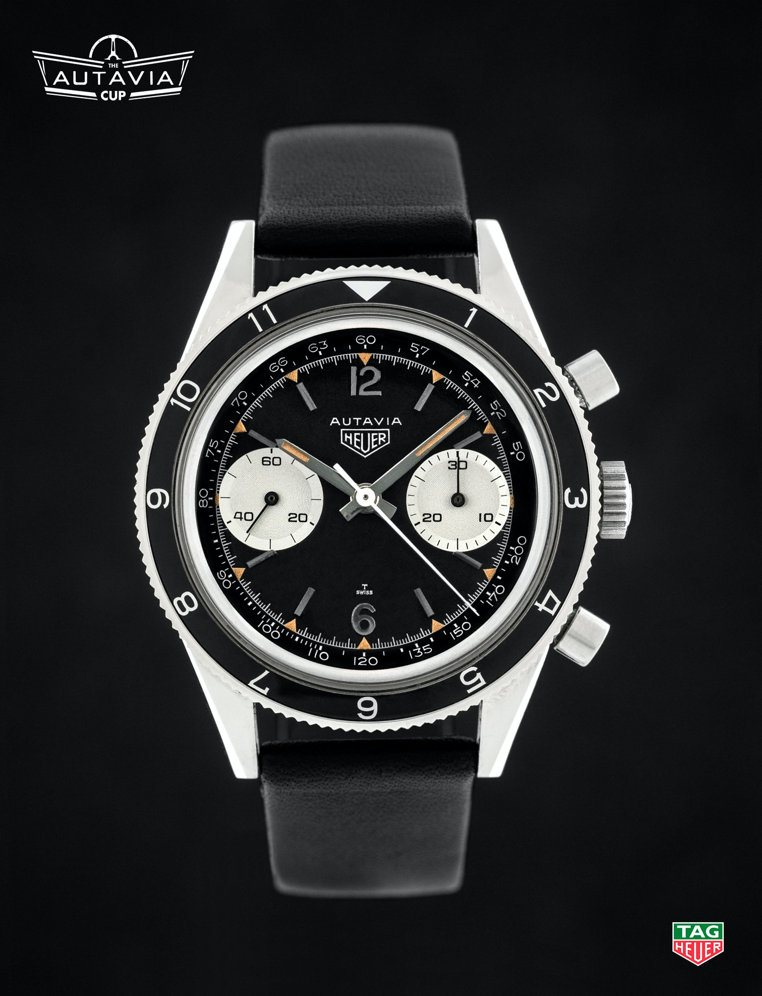 Heuer Autavia Ref. 3646 Tachy TAG Heuer Will Relaunch The Autavia In 2017 – And Fans Get To Choose The Model TAG Heuer Will Relaunch The Autavia In 2017 – And Fans Get To Choose The Model 07 3646 Tachy