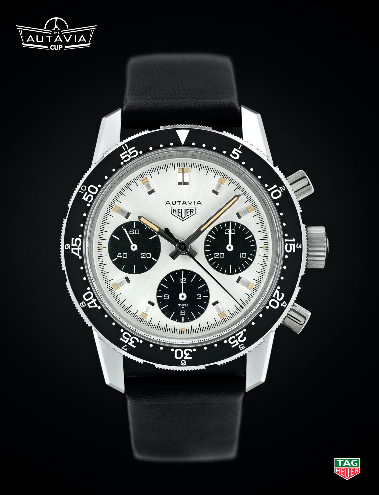 Heuer Autavia Ref. 2446c SN TAG Heuer Will Relaunch The Autavia In 2017 – And Fans Get To Choose The Model TAG Heuer Will Relaunch The Autavia In 2017 – And Fans Get To Choose The Model 08 2446c SN