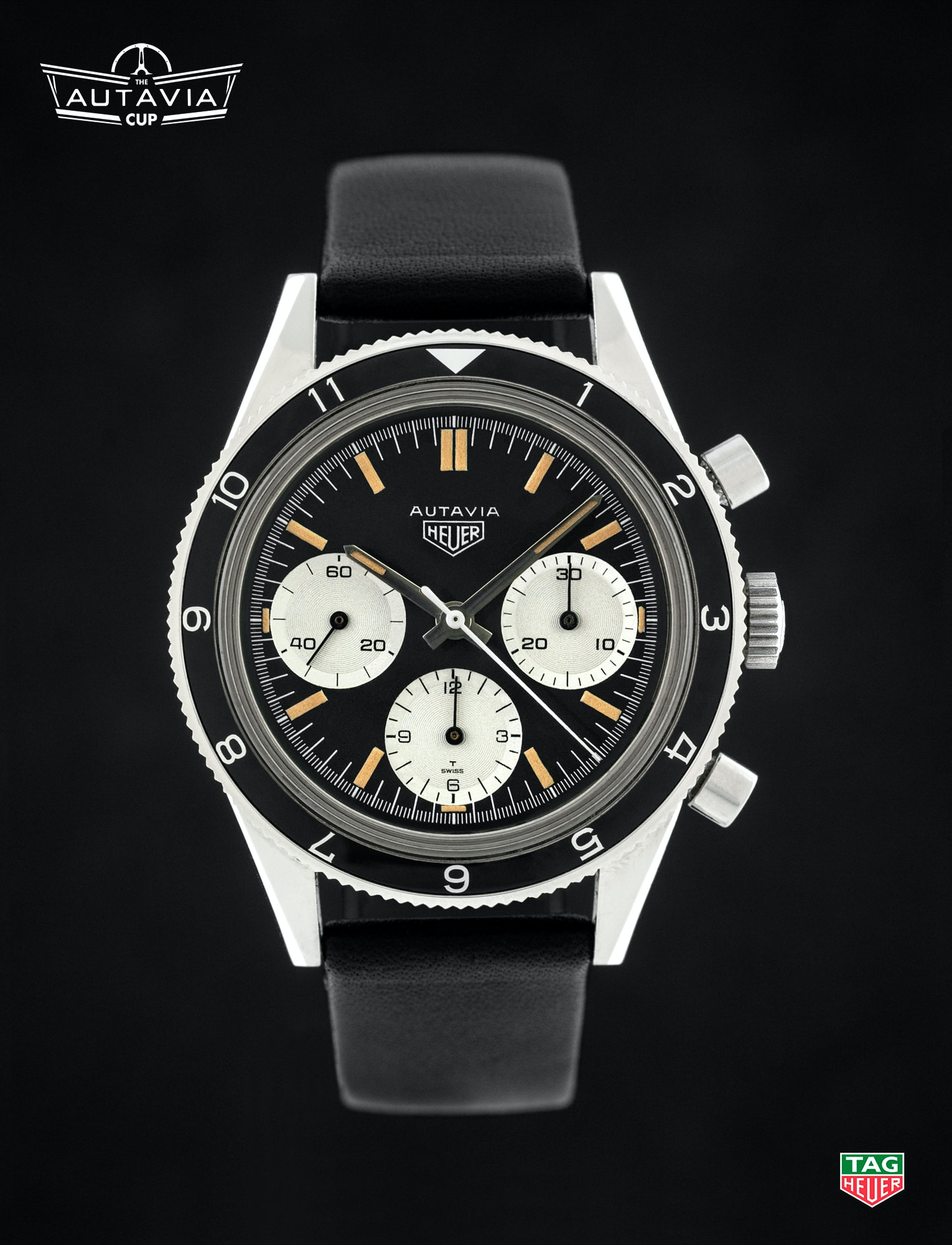 Heuer Autavia Ref. 2446 Mk4 TAG Heuer Will Relaunch The Autavia In 2017 – And Fans Get To Choose The Model TAG Heuer Will Relaunch The Autavia In 2017 – And Fans Get To Choose The Model 09 2446 Mk4