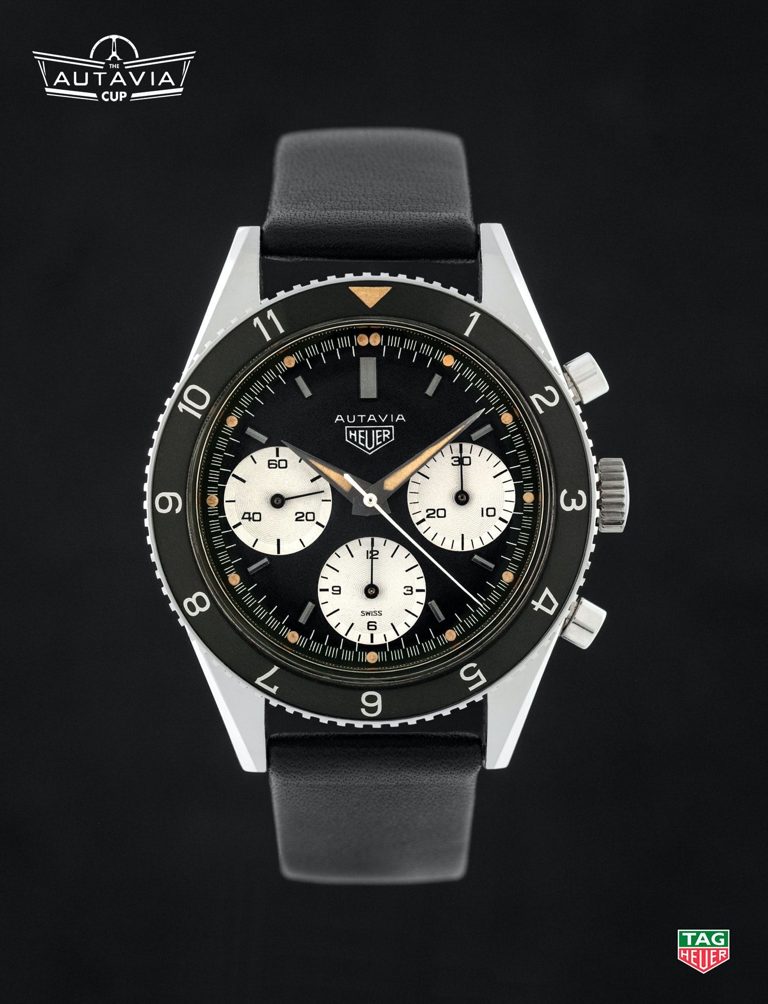 Heuer Autavia Ref. 2446 Mk2 TAG Heuer Will Relaunch The Autavia In 2017 – And Fans Get To Choose The Model TAG Heuer Will Relaunch The Autavia In 2017 – And Fans Get To Choose The Model 10 2446 Mk2