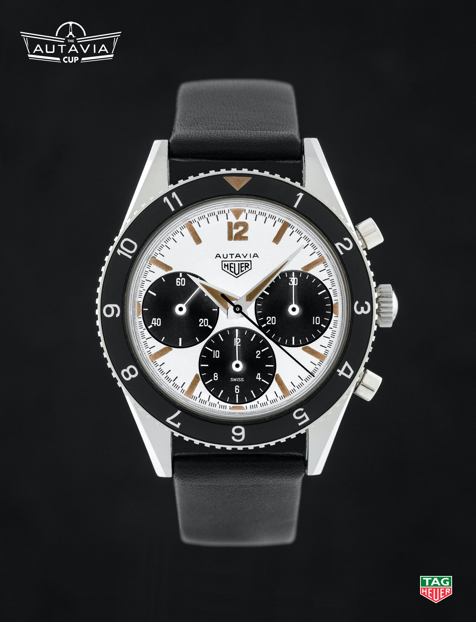Heuer  TAG Heuer Will Relaunch The Autavia In 2017 – And Fans Get To Choose The Model TAG Heuer Will Relaunch The Autavia In 2017 – And Fans Get To Choose The Model 15 2446 Mk1 SN