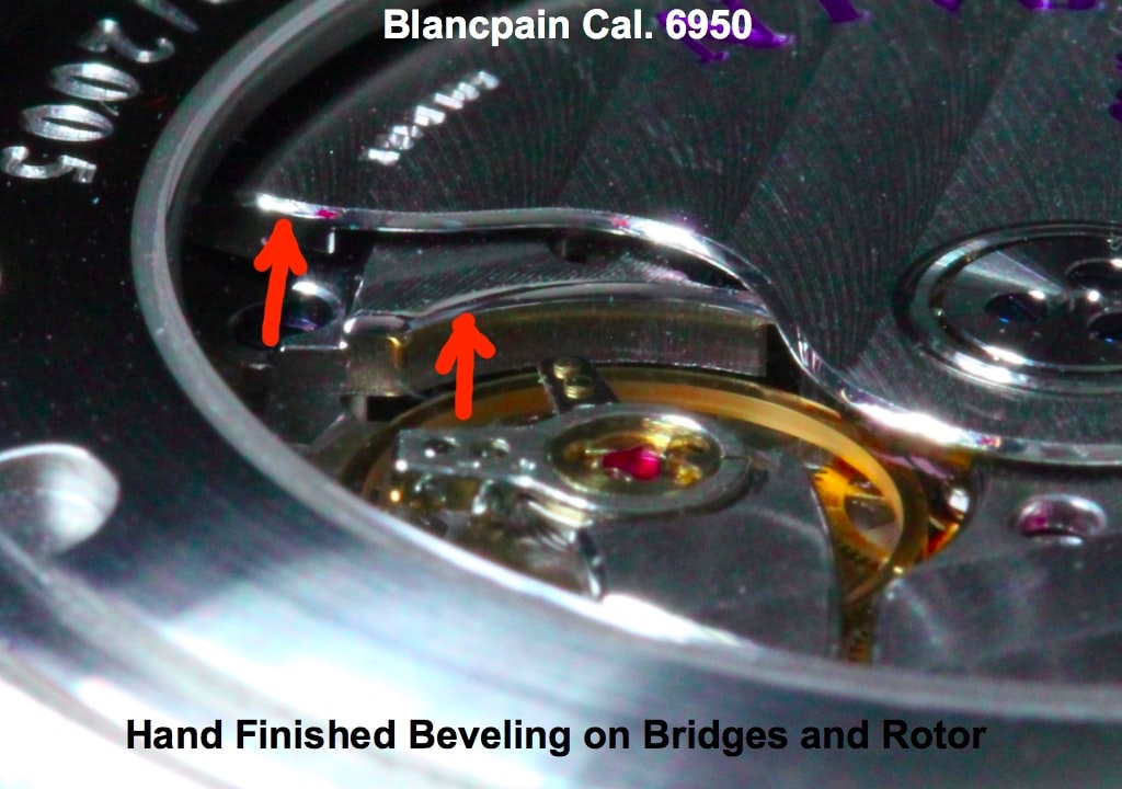 Blancpain Aqua lung Reference 2850B Movement Bring a Loupe: Vintage Chronographs And Dive Watches From Universal Geneve, Breitling, Lip, And Others Bring a Loupe: Vintage Chronographs And Dive Watches From Universal Geneve, Breitling, Lip, And Others Blancpain