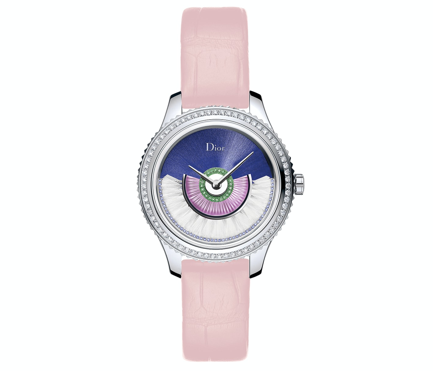 Dior Grand Bal Coquette Editorial: Cara's Favorite Watches From Baselworld 2016 Editorial: Cara's Favorite Watches From Baselworld 2016 4