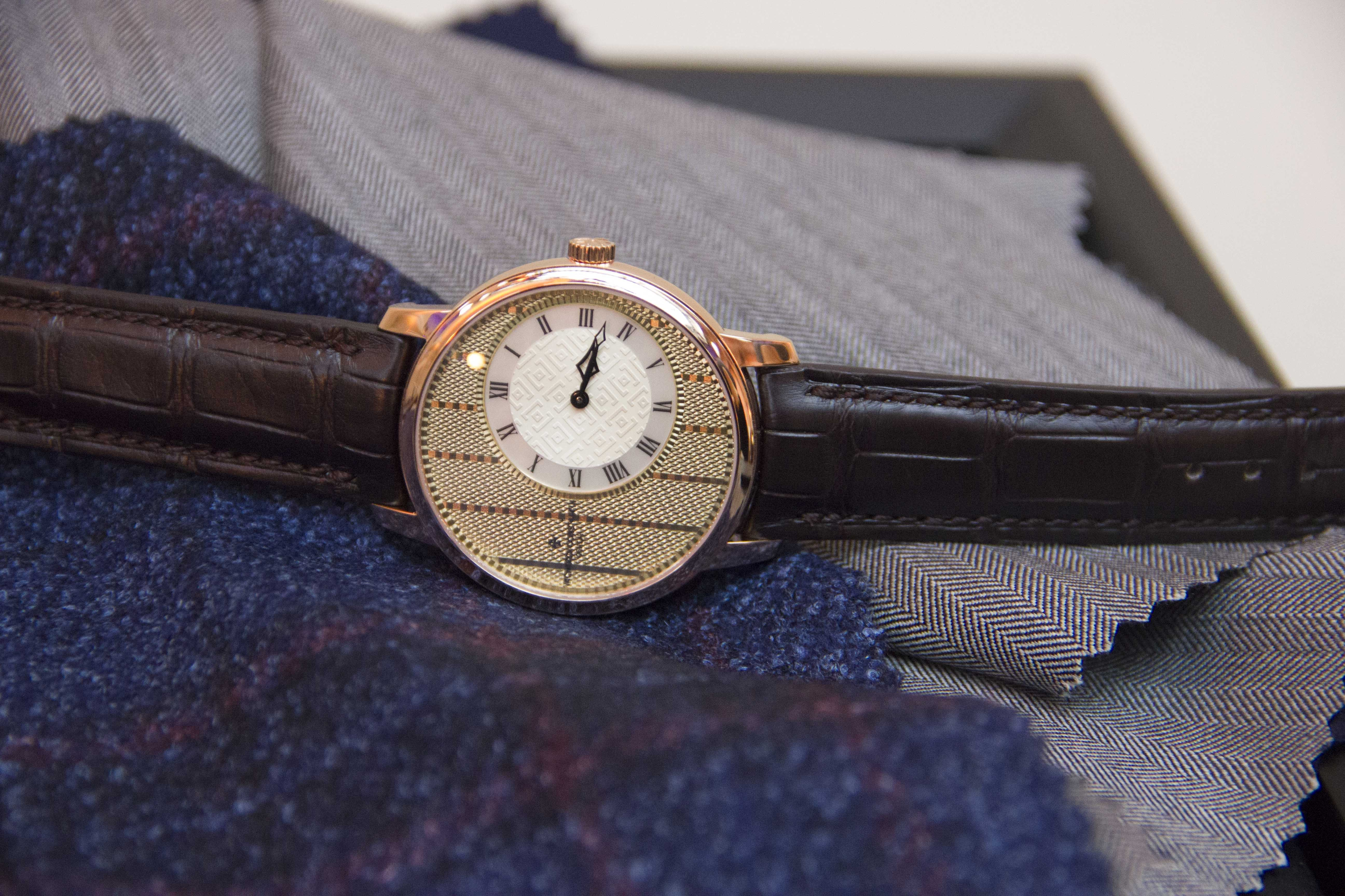 Introducing: The Vacheron Constantin Métiers d'Art Elégance Sartoriale, A Collection Dedicated To Matters Of Style (Live Pics, Pricing Information) Introducing: The Vacheron Constantin Métiers d'Art Elégance Sartoriale, A Collection Dedicated To Matters Of Style (Live Pics, Pricing Information) gallery PIN 10