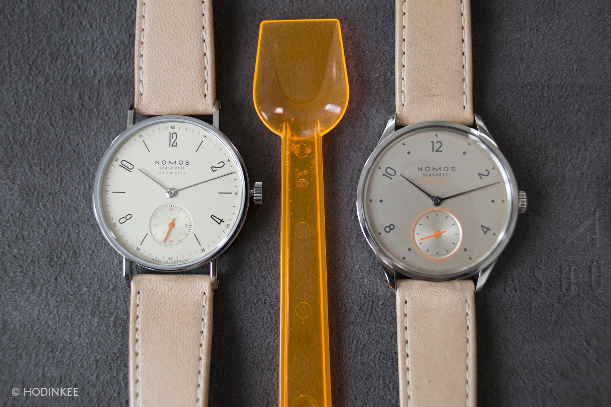 New NOMOS Glashütte Neomatik watches  Inside The Manufacture: A Visit To NOMOS Glashütte, From Design To Production (VIDEO) Inside The Manufacture: A Visit To NOMOS Glashütte, From Design To Production (VIDEO) 588A8665 copy