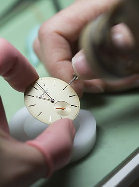 Inside The Manufacture: A Visit To NOMOS Glashütte, From Design To Production (VIDEO) Inside The Manufacture: A Visit To NOMOS Glashütte, From Design To Production (VIDEO) 588A8910 copy