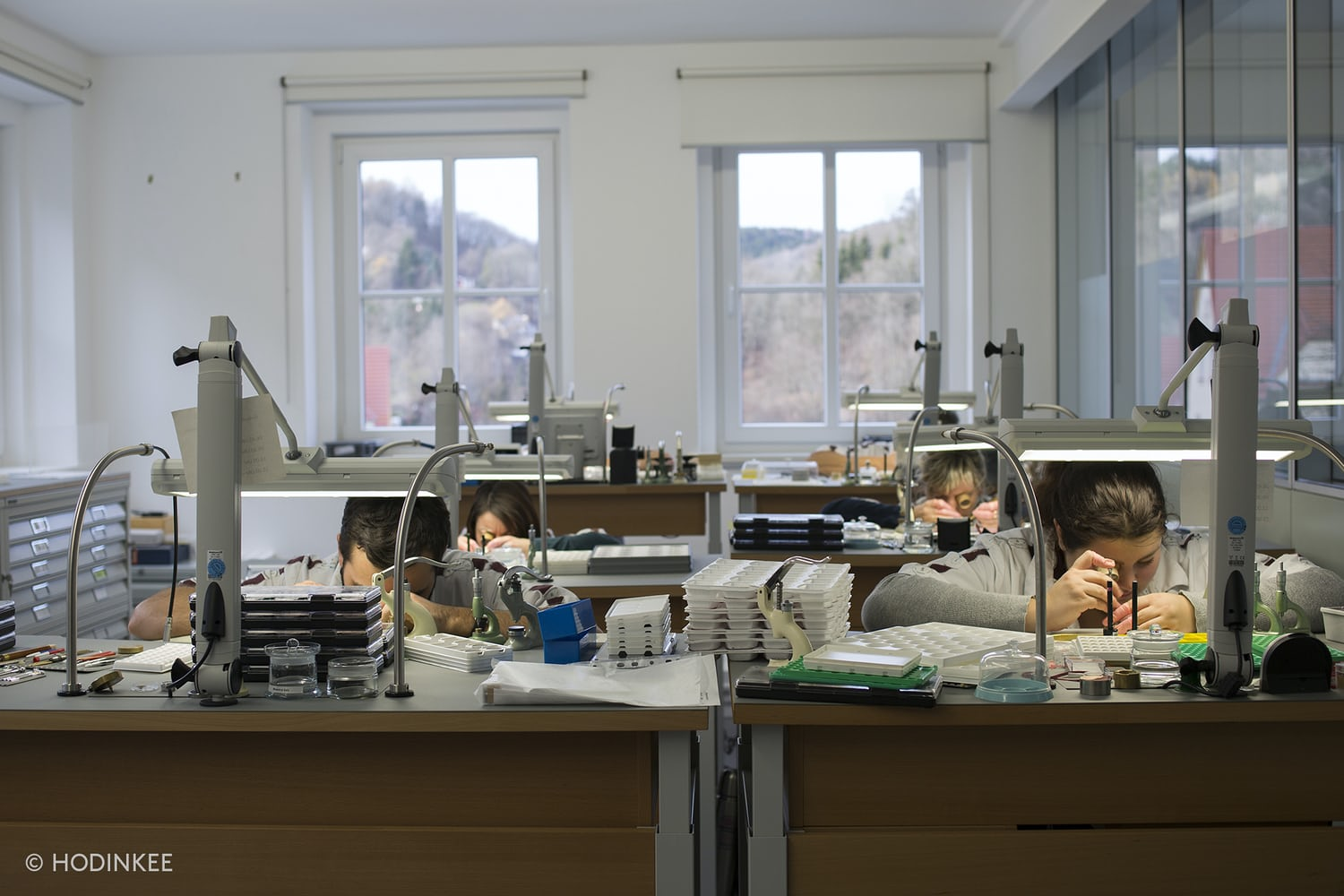 Inside The Manufacture: A Visit To NOMOS Glashütte, From Design To Production (VIDEO) Inside The Manufacture: A Visit To NOMOS Glashütte, From Design To Production (VIDEO) 588A8829 copy