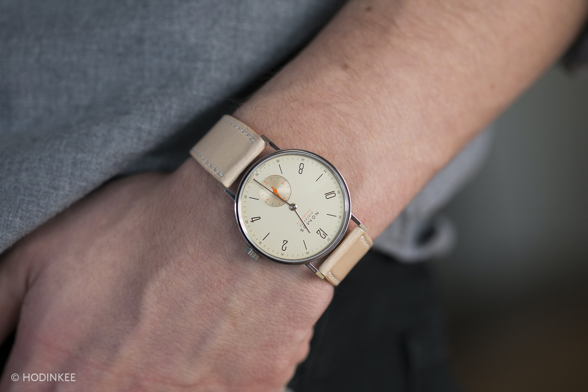 Inside The Manufacture: A Visit To NOMOS Glashütte, From Design To Production (VIDEO) Inside The Manufacture: A Visit To NOMOS Glashütte, From Design To Production (VIDEO) 588A9402 copy