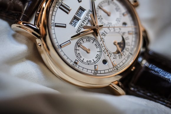 Patek 5204R sub register Baselworld 2016: A Quick Look At The Slightly Overlooked Patek Philippe 5204R Baselworld 2016: A Quick Look At The Slightly Overlooked Patek Philippe 5204R P3160958