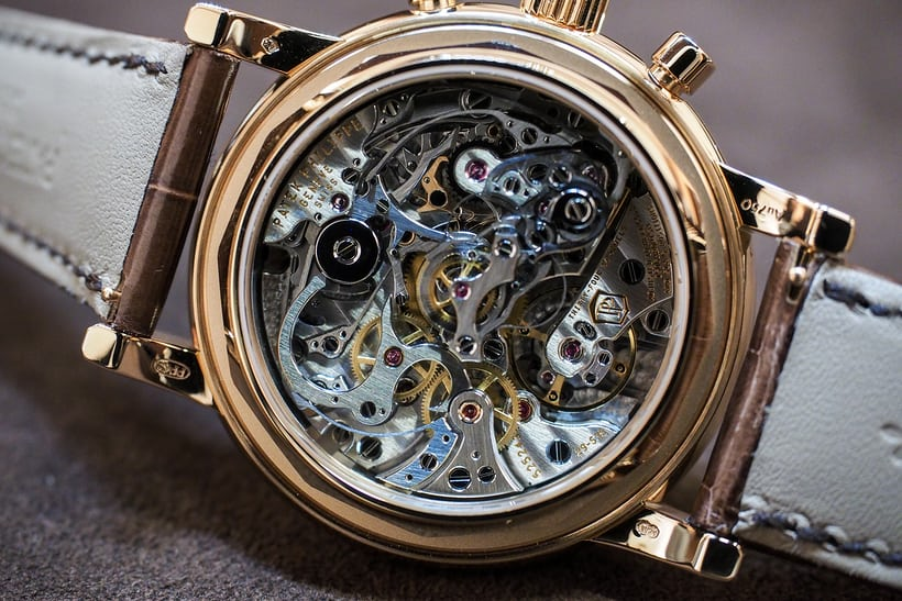 Patek 5204R movement soldier Baselworld 2016: A Quick Look At The Slightly Overlooked Patek Philippe 5204R Baselworld 2016: A Quick Look At The Slightly Overlooked Patek Philippe 5204R P3160948