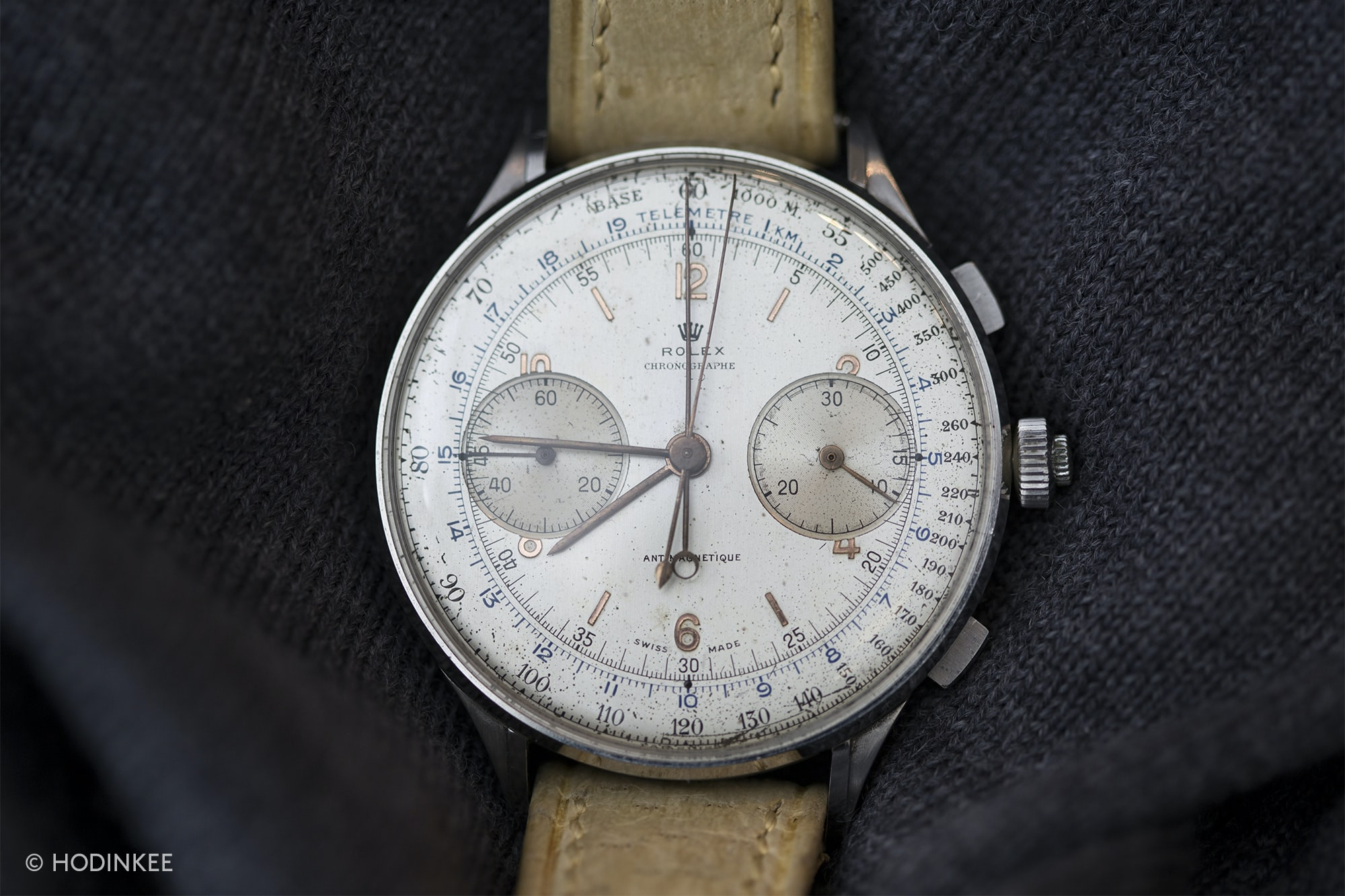 Recapping The 88 Epic Stainless Steel Chronographs Sale At Phillips, A 100% Auction, With Several Massive Hits, Strong Showing From Niche Brands Recapping The 88 Epic Stainless Steel Chronographs Sale At Phillips, A 100% Auction, With Several Massive Hits, Strong Showing From Niche Brands 20019938 copy