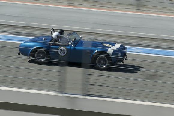 Très Vite: Track Day With Baume & Mercier, And A Quartet Of New Capeland Cobra Chronographs Très Vite: Track Day With Baume & Mercier, And A Quartet Of New Capeland Cobra Chronographs Baume Shelby10