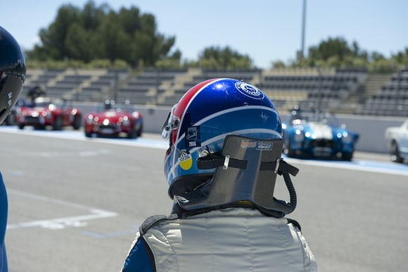 Très Vite: Track Day With Baume & Mercier, And A Quartet Of New Capeland Cobra Chronographs Très Vite: Track Day With Baume & Mercier, And A Quartet Of New Capeland Cobra Chronographs Baume Shelby33