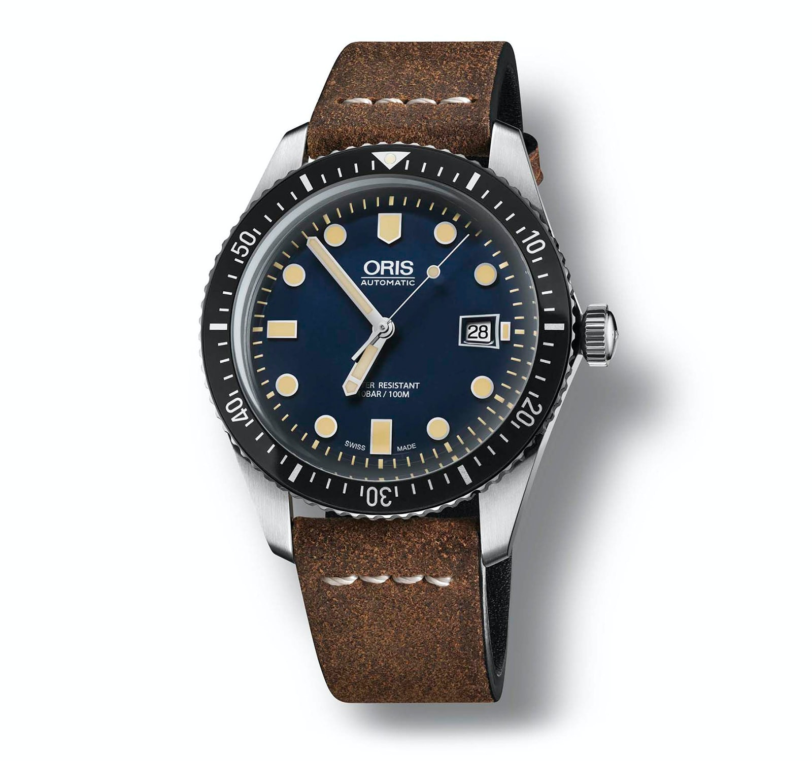 Oris Divers Sixty-Five watch Introducing: Three New Divers From Oris – One Heritage Update, And Two Limited Editions Supporting Good Causes Introducing: Three New Divers From Oris – One Heritage Update, And Two Limited Editions Supporting Good Causes 222323