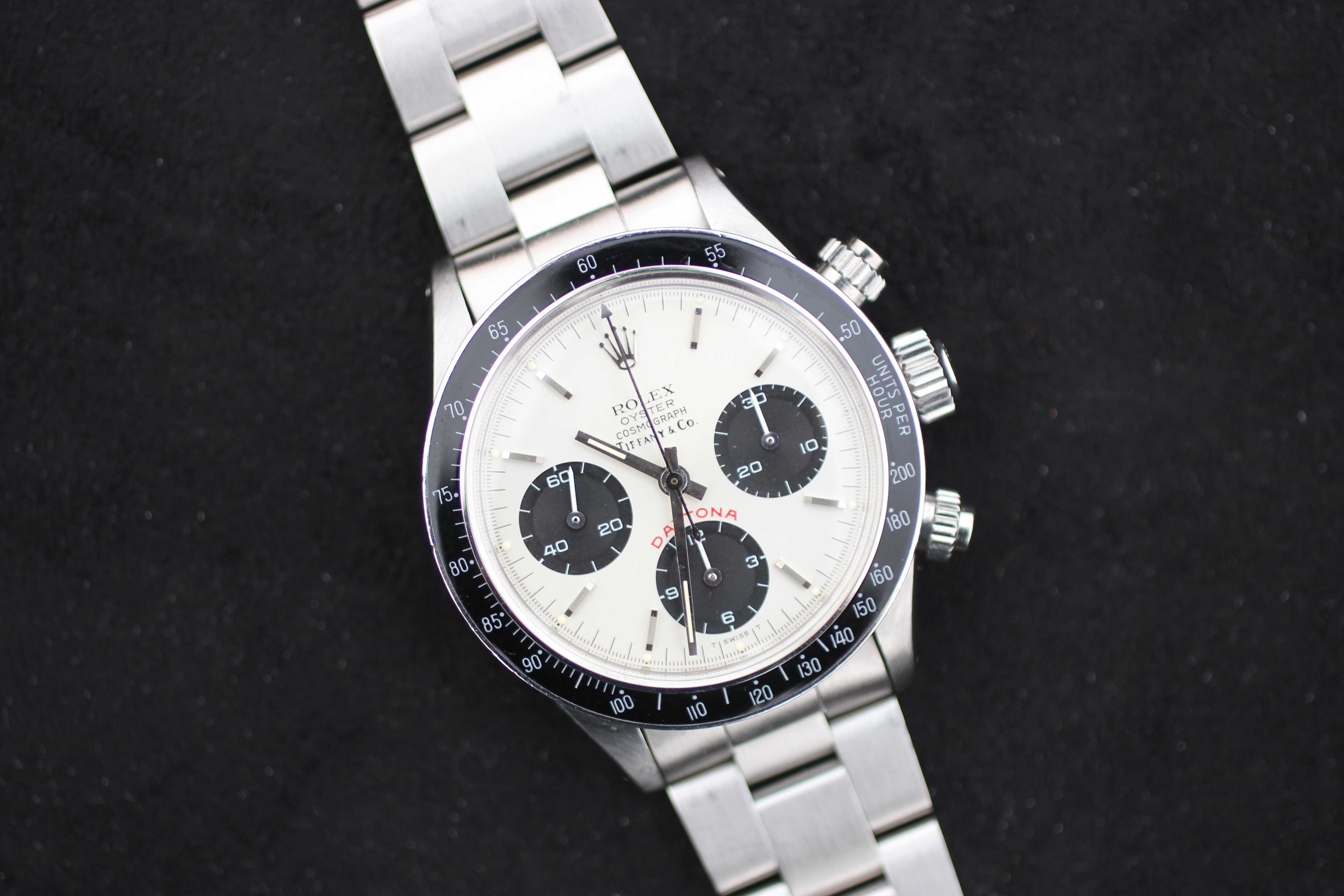 Recapping The 88 Epic Stainless Steel Chronographs Sale At Phillips, A 100% Auction, With Several Massive Hits, Strong Showing From Niche Brands Recapping The 88 Epic Stainless Steel Chronographs Sale At Phillips, A 100% Auction, With Several Massive Hits, Strong Showing From Niche Brands IMG 8677